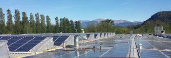 2012 – Impianto Fotovoltaico