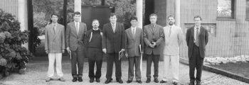1983 – Nasce Corti Zootecnici Srl